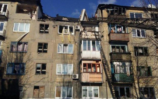 Потужний вибух струсонув Харків: українці бояться виходити з дому