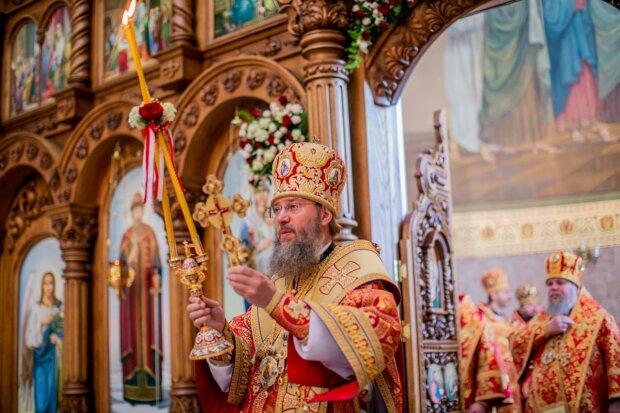 Фото: митрополит Антоній / Фейсбук