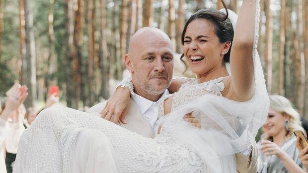"""Потап розкрив таємницю весілля з Каменських: """"Навіть не друга"""""""