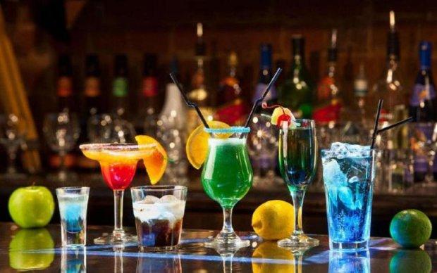 Алкоголь исчезнет с полок магазинов