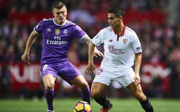 Реал - Севілья: Прогноз і ставки букмекерів на матч