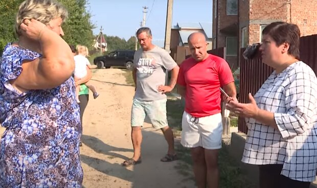 На Тернопольщину пришла чума
