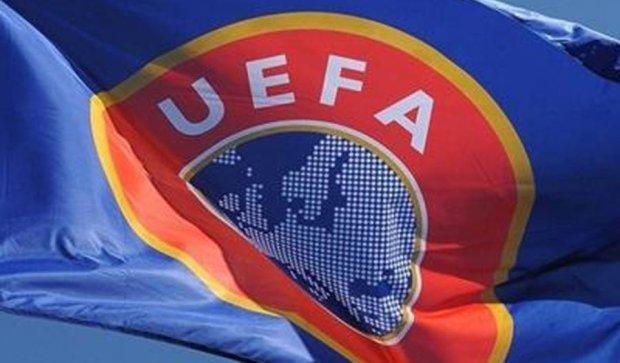УЄФА виписав Динамо штраф у 60 тисяч євро