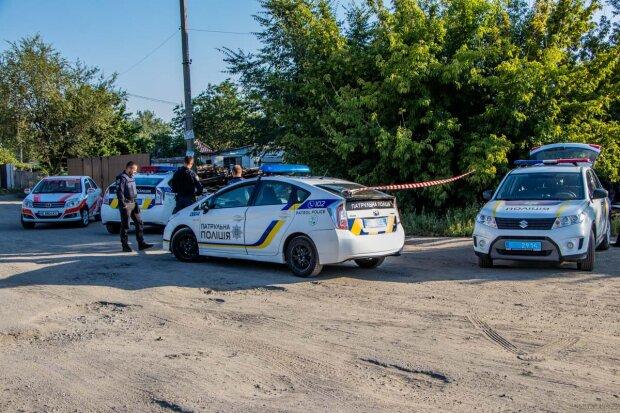 На Днепропетровщине поймали местного эскобара: делал это возле больницы