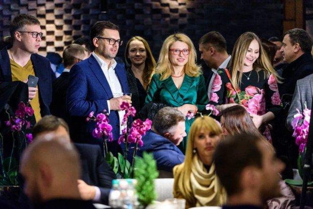 В Києві нагородили кращого GR-спеціаліста року