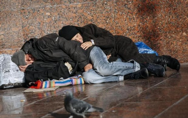 Ни на какую голову: избитый киевлянин умер у стен больницы