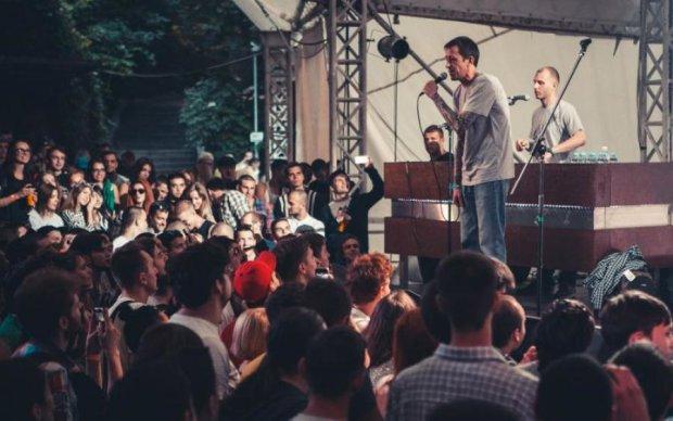 Atlas Weekend скасував виступ улюбленої групи українських підлітків