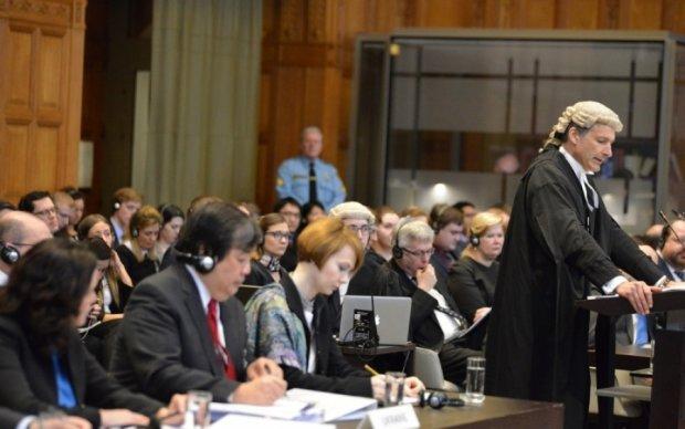 Суд у Гаазі: Путіна змусять відчепитися від кримських татар