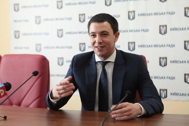 Зеленский нанес удар по Владимиру Прокопиву, уволив Александра Настасенко: сетка не сработает