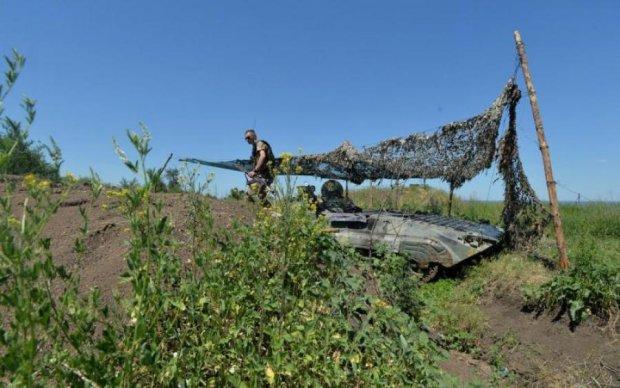 Доба на Донбасі: бойовики розпочали криваві жнива