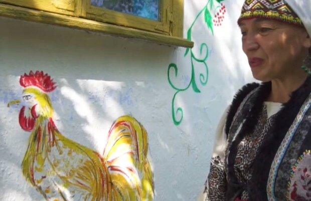 тернополянка / скриншот из видео