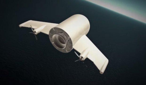 Airbus розробляє багаторазову ракету-носій