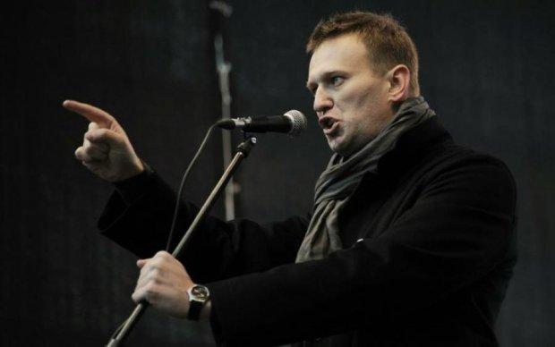 Навальний розповів, чому він хоче в тюрму