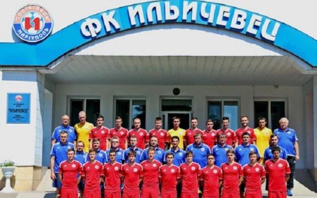 Іллічівець повертається до еліти українського футболу