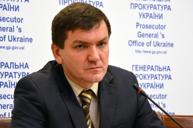 Из ГПУ уволили главного прокурора по делам Майдана: за что поплатился Сергей Горбатюк