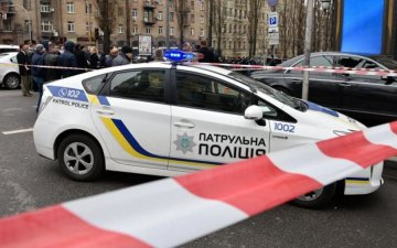 Жорстоке вбивство в Києві: стали відомі криваві подробиці