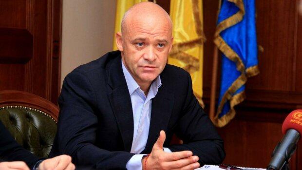 Труханов превратит Одессу во Францию: о чем договорился мэр с коллегой из Марселя