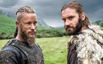 Кем бы вы были в эпоху викингов?