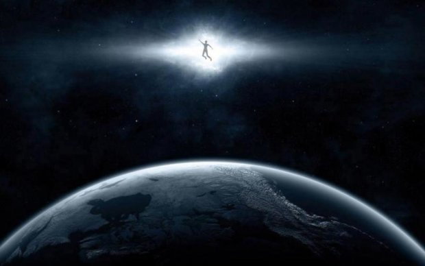 Это чудо: спутник NASA поймал ангелов