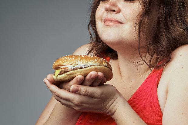 Запахло смаженим: ожиріння притуплює відчуття смаку