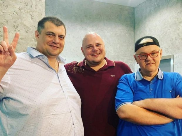Юзик с Квартал 95 прошел в Раду: победил на округе в родном городе Зеленского