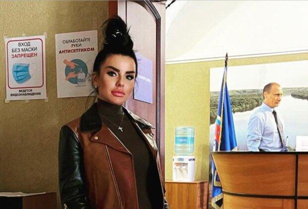 Юлия Волкова, instagram.com/official_juliavolkova
