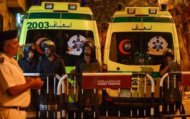 Автобус с пассажирами попал в смертельную аварию, десятки жертв и пострадавших