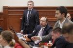 Депутаты Киевсовета - фото с сайта Киевсовета
