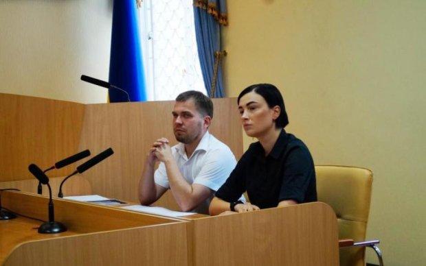 """""""Она пошла против системы"""": военные присоединились к противостоянию Приходько с Порошенко"""