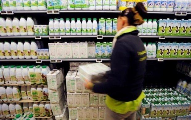 Украина продает продукты в Египет и Марокко