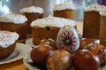 Христос схвалює - смачний рецепт великодніх пасок прикрасить святковий стіл кожної сім'ї