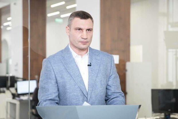 """Віталій Кличко - фото з Фейсбук """"Кличко-мер"""""""