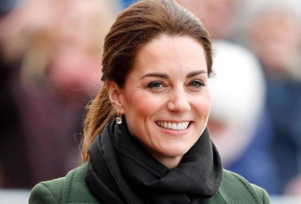 Кейт Міддлтон вдалася до допомоги хірурга: королівська сім'я проти