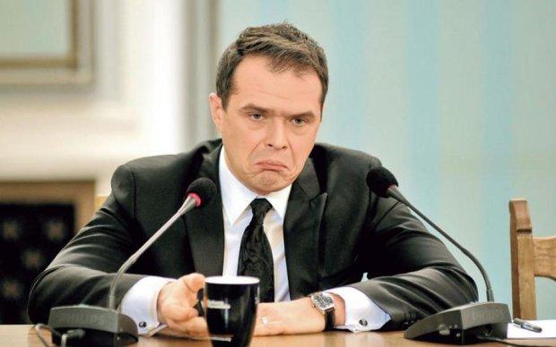 Начальник великої дороги: таємниця зарплати в.о. глави Укравтодору Славоміра Новака