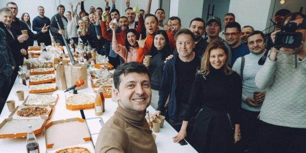 Зеленський знайшов заміну Клімкіну, Грицаку і Райніну, - ЗМІ