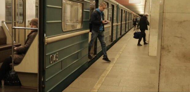 Метро, фото: скриншот из видео