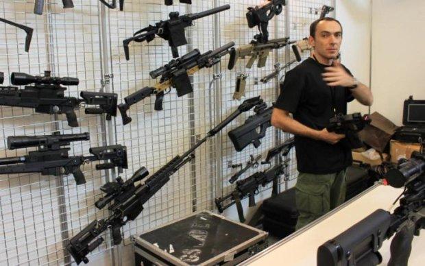 Легалізація зброї: що найбільше лякає владу