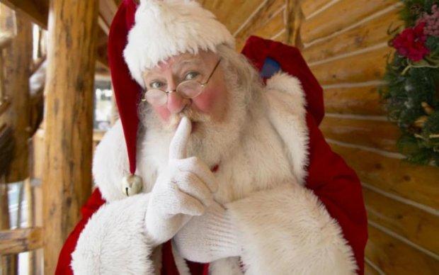 Криминальный Санта: грабитель-неудачник застрял в... дымоходе