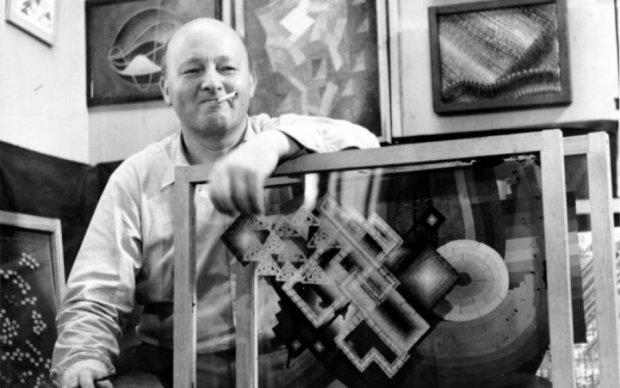 Оскар Фишингер: благодаря чему прославился художник