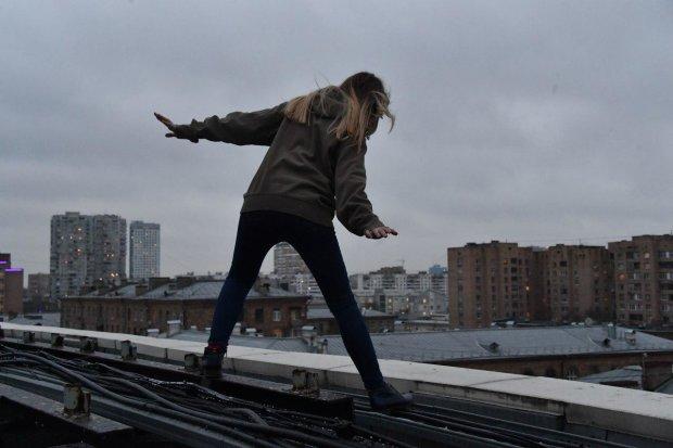 Жуткая трагедия заставила Украину вздрогнуть: летела с 16 этажа с порезанными венами