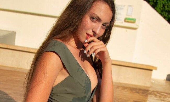 Маша Полякова, фото Instagram