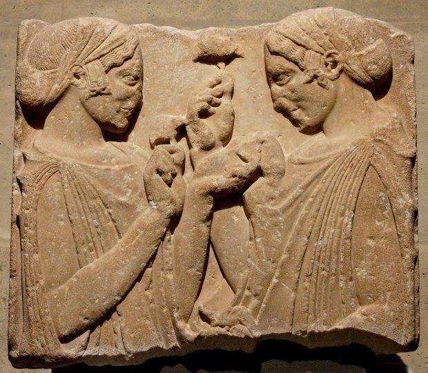 Археологи представили нові грецькі артефакти, які змінюють історію