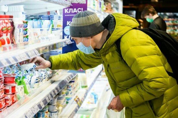 Магазин, фото: BBC Ukraine