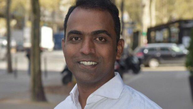 Лучший учитель мира Ранджит Дисали, Фото Global Teacher Prize