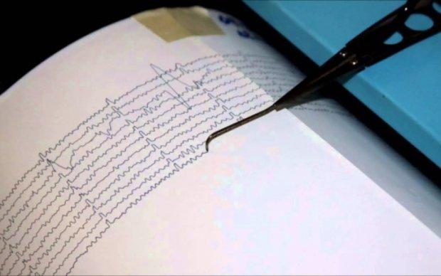Грузины за неделю пережили четыре землетрясения