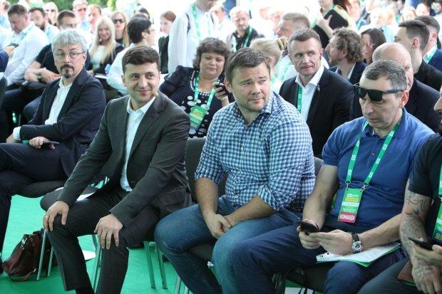 """Романенко рассказал Зеленскому о его первых ошибках: """"Любят быстро, а еб*т долго"""""""