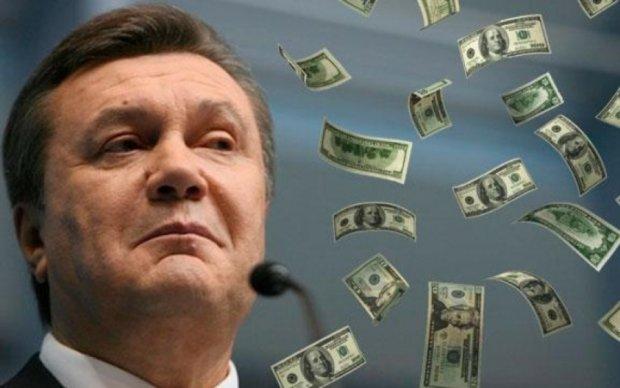 В Украине определились со срокам погашения долга Януковича