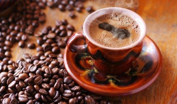 Кофеїн здатен позбавити вас слуху