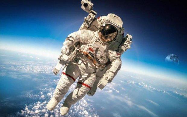 NASA ставит эксперименты над человеком в космосе