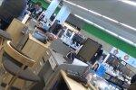 Магазин техники, скриншот с видео